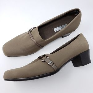 Munro Loafer Pumps Monk Strap Comfort Shoes USA